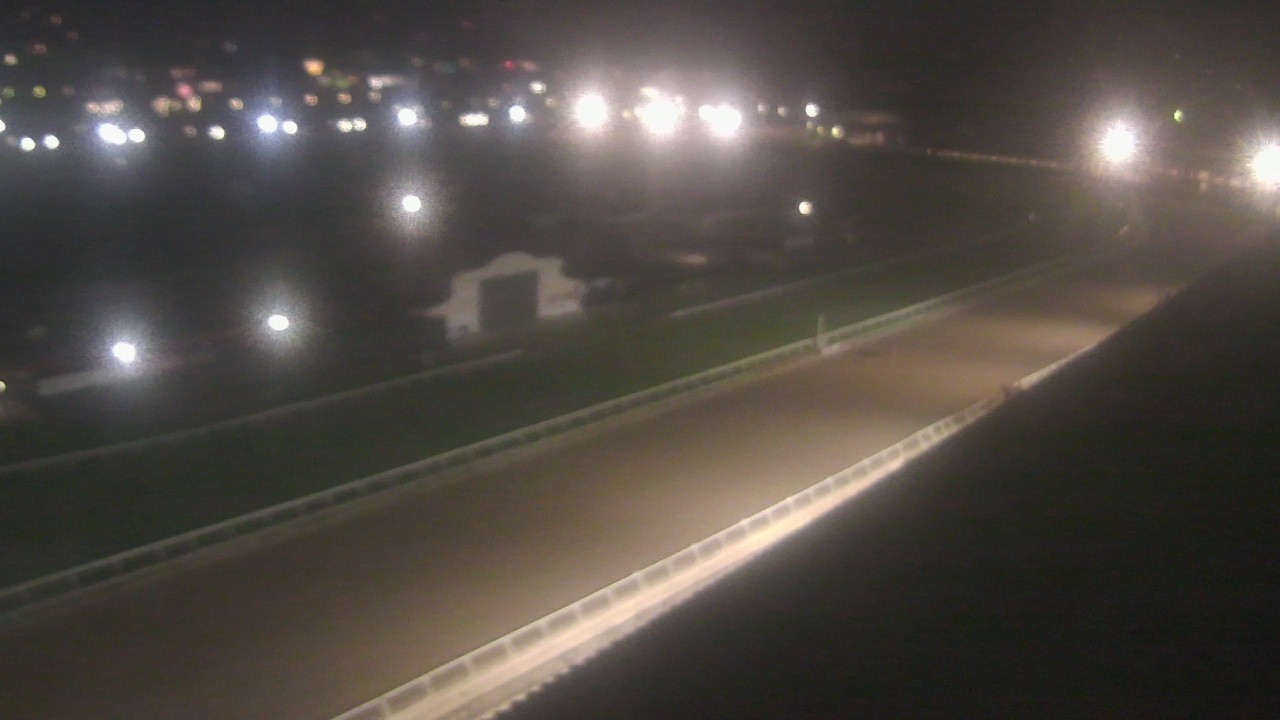 Del Mar Fairgrounds, Del Mar CA