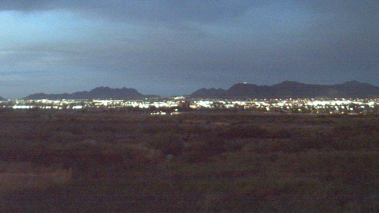 Wetlands Park, Las Vegas