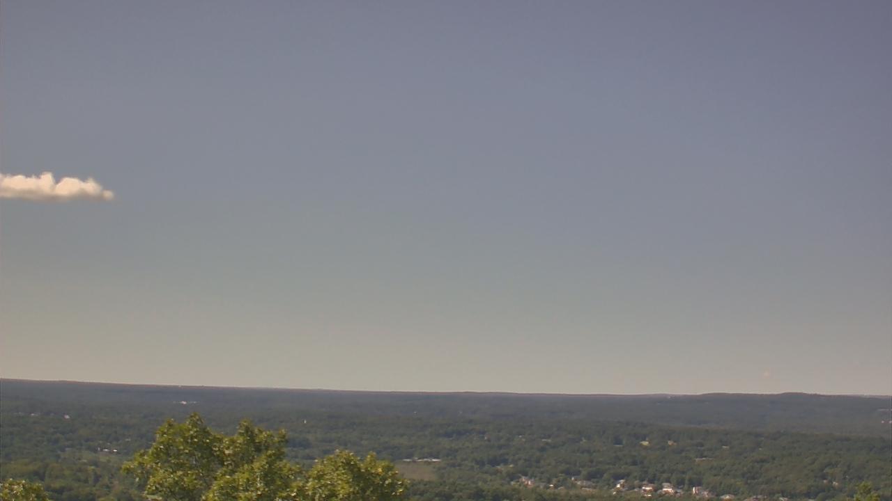 Blue Hill Observatory, Milton MA