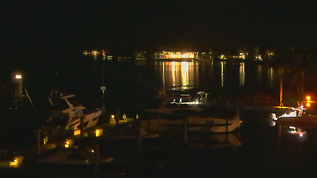 Hamilton Harbor Yacht Club Naples