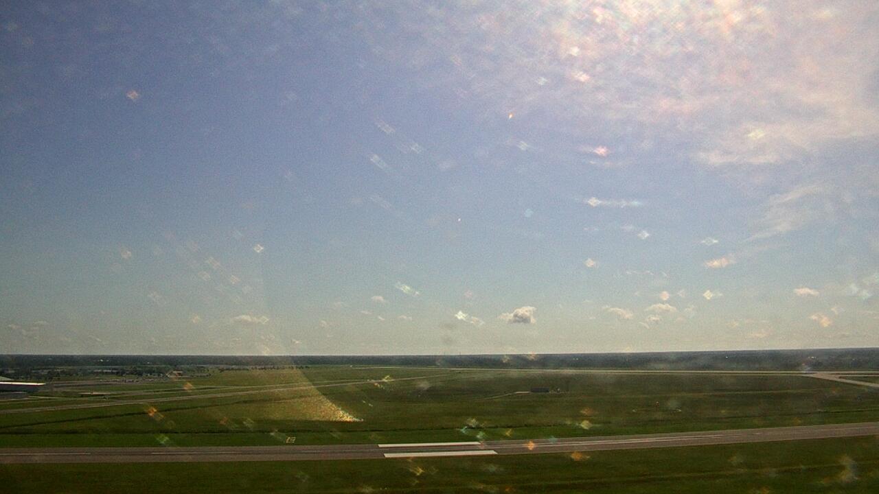 punta gorda airport webcam
