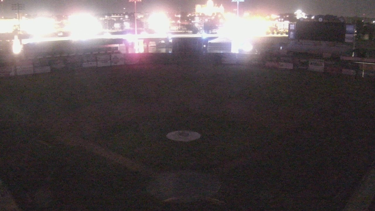 Camera image from Des Moines (Principal Park)