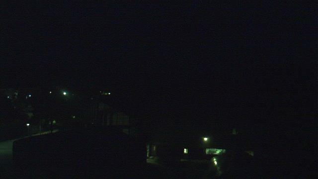 The Gereau Center Rocky Mount Cam