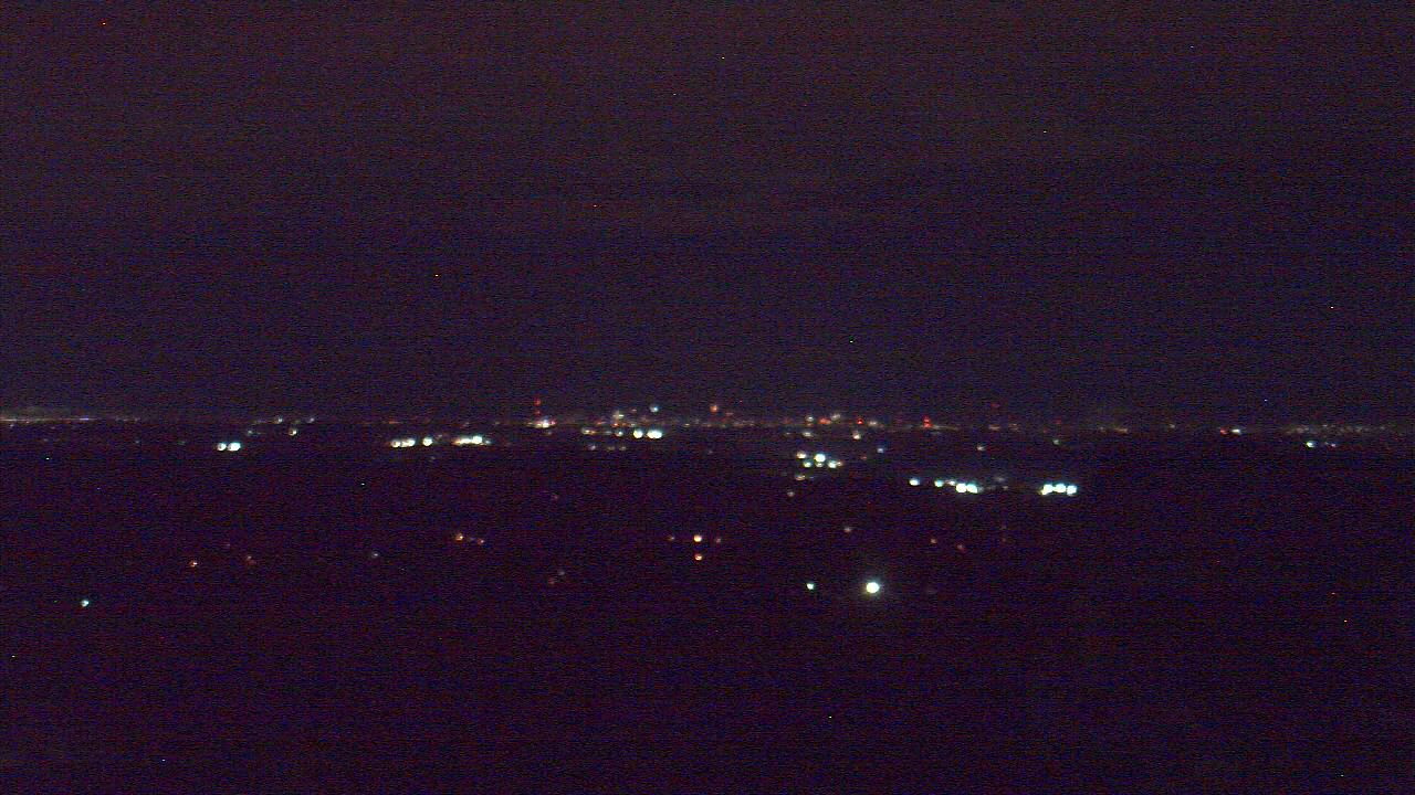 Top of Stone Mountain, Stone Mountain GA